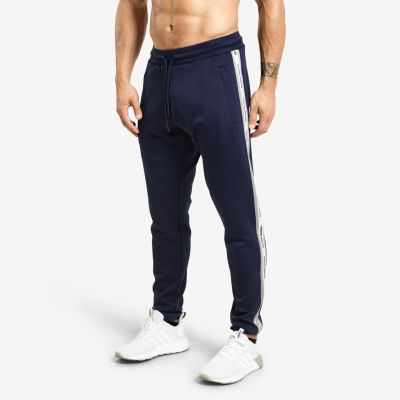 Flatiron Pants, Dark Navy