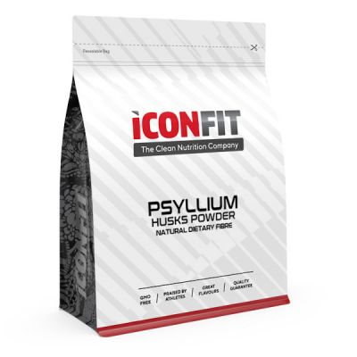 ICONFIT Psyllium Seed Husks Powder 800g
