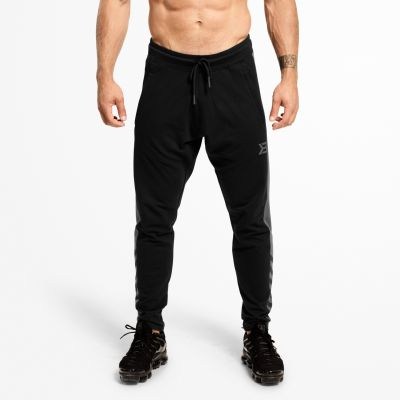 Fulton Sweat Pants, Black