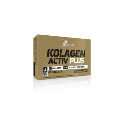 Olimp Kollageen Activ Plus 80 caps