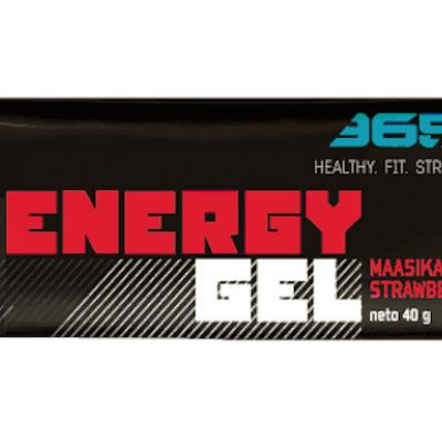 365JP Energy Gel 40g