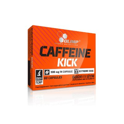 Olimp Caffeine Kick 300mg 60 caps