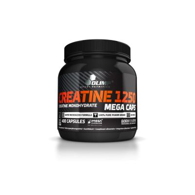 Olimp (Creatine Mega Caps® 400 caps)