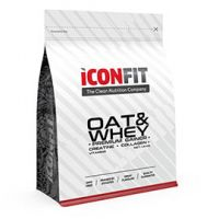 Oat&Whey Pro Gainer