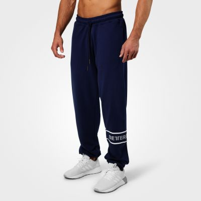 Tribeca Sweat Pants, Dark Navy