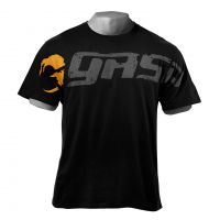 Gasp Original Tee, Black