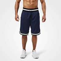Harlem Shorts dark navy