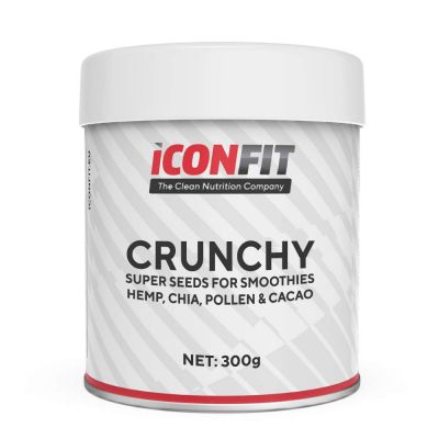 ICONFIT Crunchy Superseemned (300g)