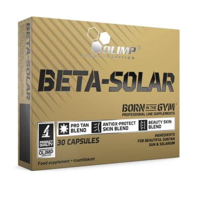 Olimp Beta-Solar 30 caps