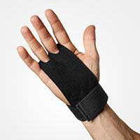 Athletic Grip black