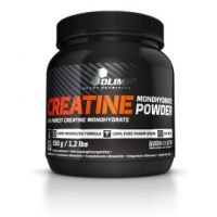Creatine Powder 550g kreatiinmonohüdraat