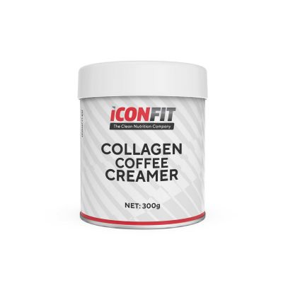 ICONFIT Collagen Coffee Creamer (300g)