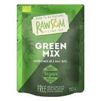 Rawsom Green Mix