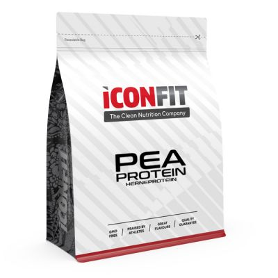 ICONFIT Herne Proteiin Isolaat (Hernevalk 800g)