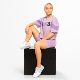 Chrystie Tee, Lilac