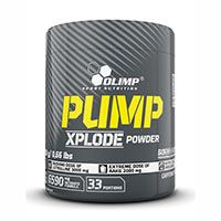 Pump Xplode Powder