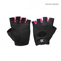 Womens Training Gloves roosa