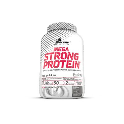 Mega Strong Protein