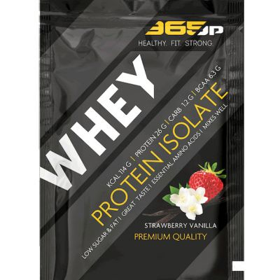 365JP Whey Protein Isolate 30g
