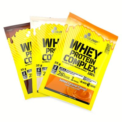 Olimp Whey Protein Complex 35g