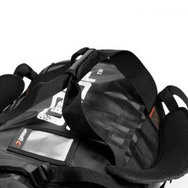 Gasp Duffel bag XL black